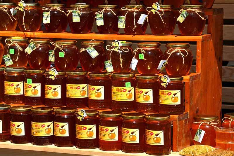 Mua mật ong trong siêu thị có nên haykhông?