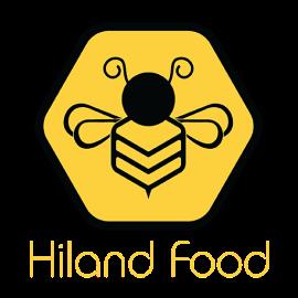 Lo go Hiland Food