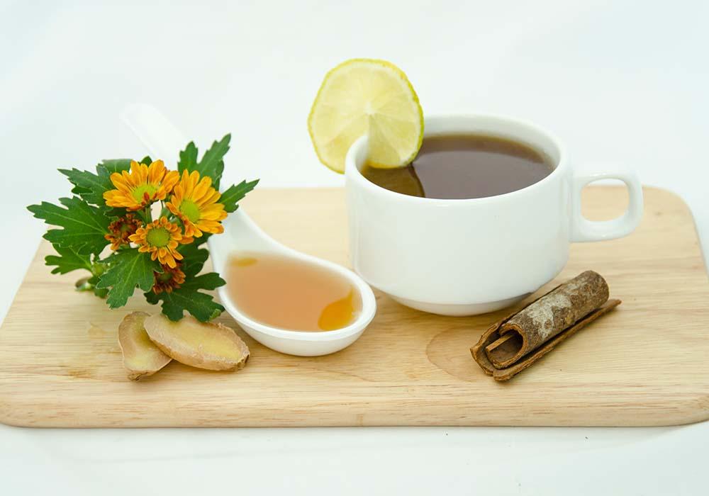 Mỗi ngày uống bao nhiêu mật ong là đủ –HilandFood
