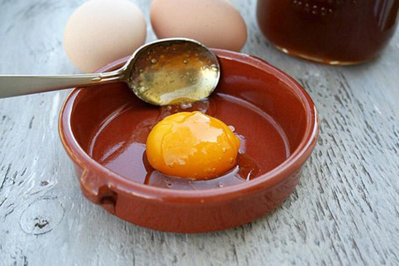 Tác dụng của lòng đỏ trứng gà ngâm mật ong, cách làm thếnào?